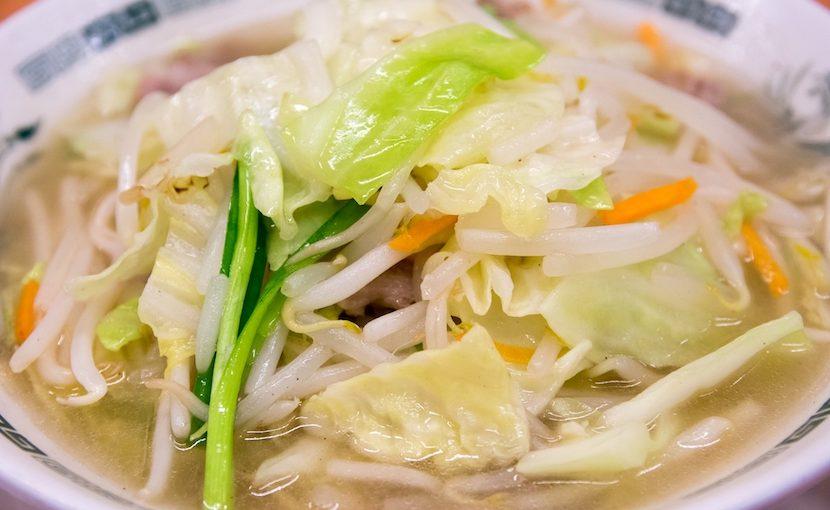 30日間タンタン麺 MAStaion(エムエーステーション)