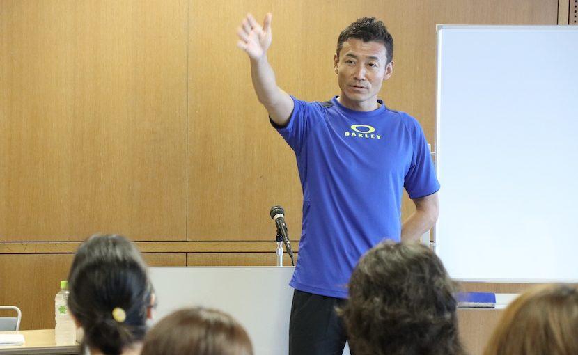 """6月16日""""体幹""""ストレッチ&ウォーキングセミナーを開催しました MAStaion(エムエーステーション)"""